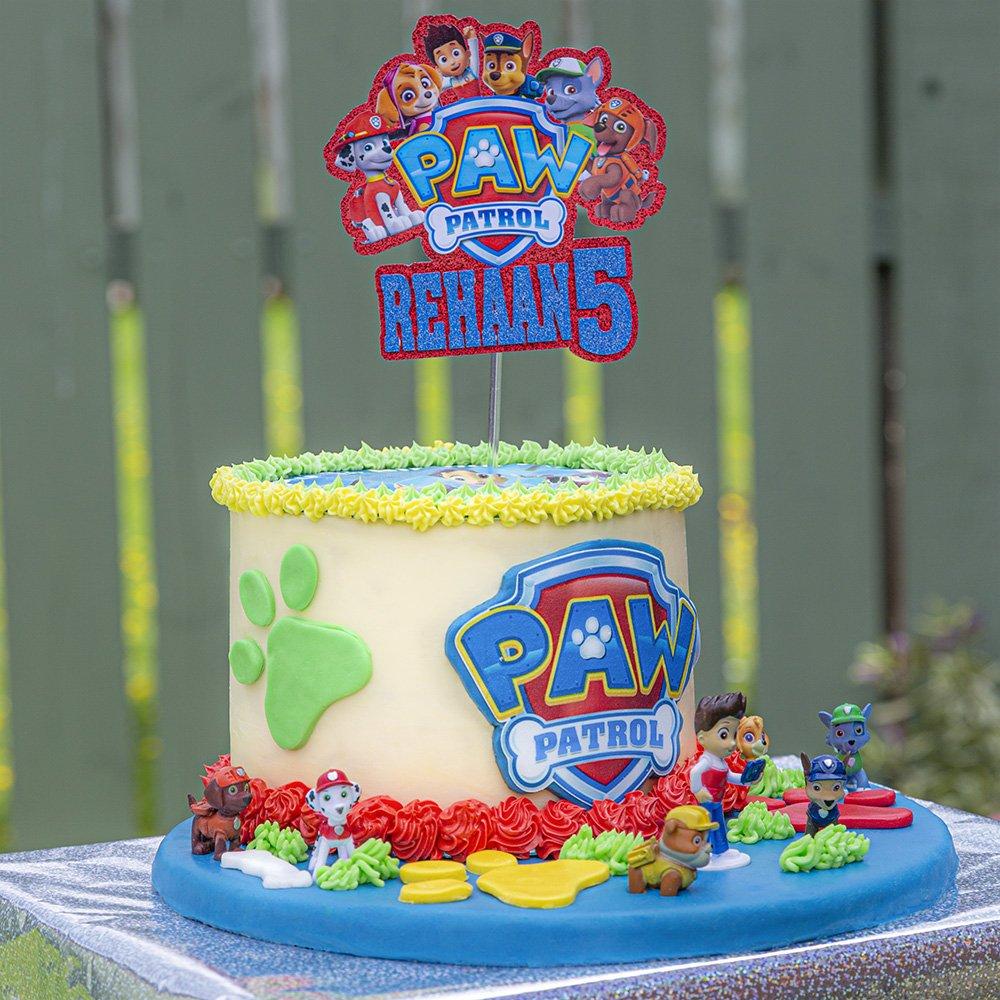 order a rainbow cake online