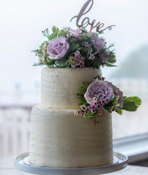 wedding cake coleraine